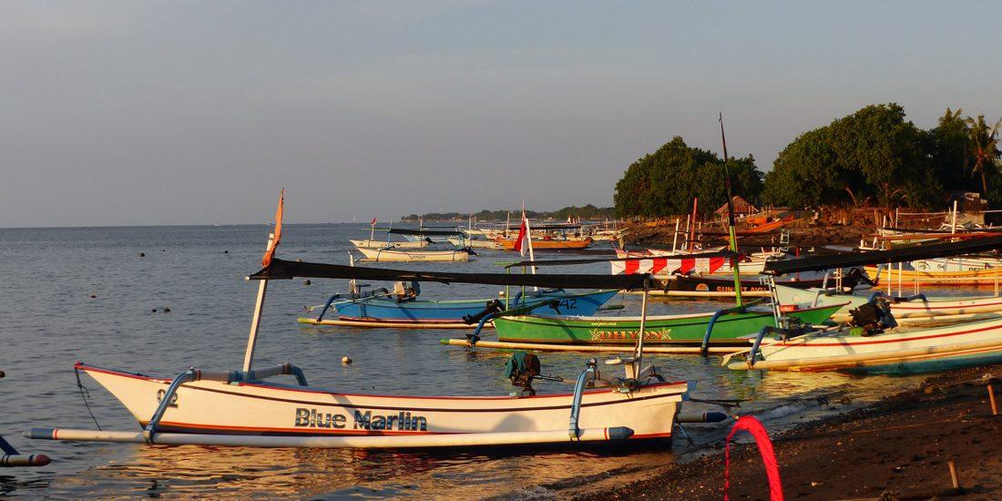 Nord de Bali - Lovina