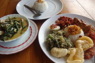 Où manger à Ubud en Indonésie