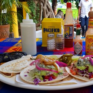 Basse-Californie du Sud - Où manger à La Paz