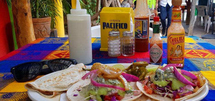 Basse-Californie du Sud - La Paz