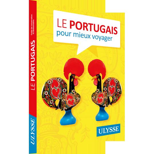 Le portugais pour mieux voyager - Portugal