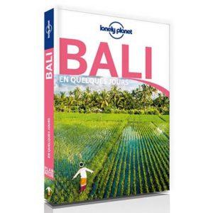 Bali en quelques jours - Pitaya