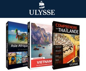 Guide Ulysse - Voyage