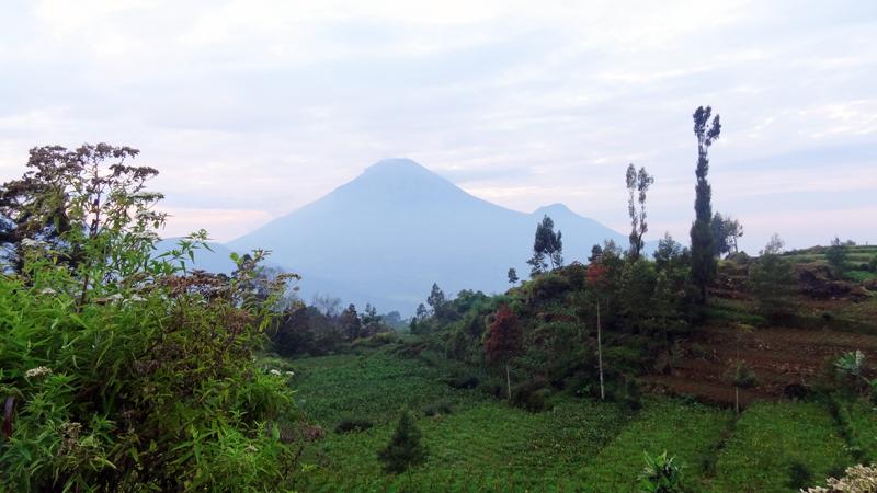 Dieng Plateau - Java