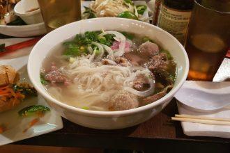 Où manger à New York - Saigon Shack
