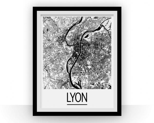 Carto-Boutique - Lyon