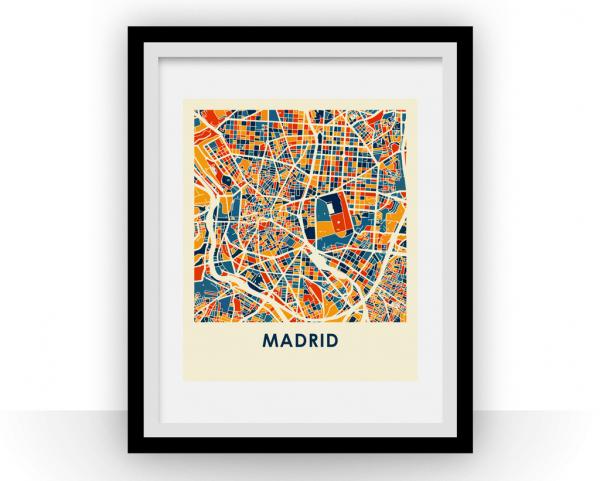 Carto-Boutique - Madrid
