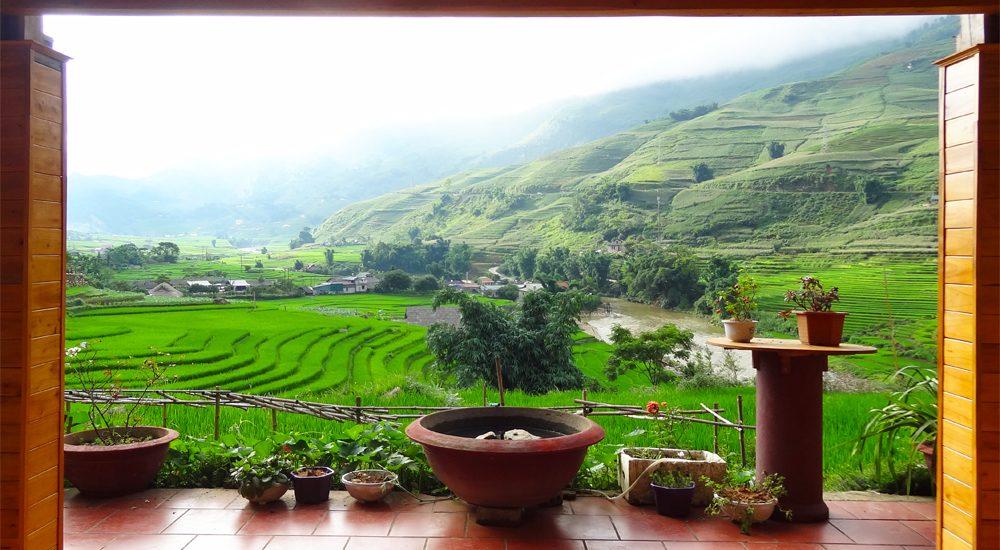 meteo au vietnam - quand aller au vietnam