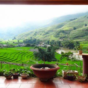 Quand partir au Vietnam - Régions, météo et climat