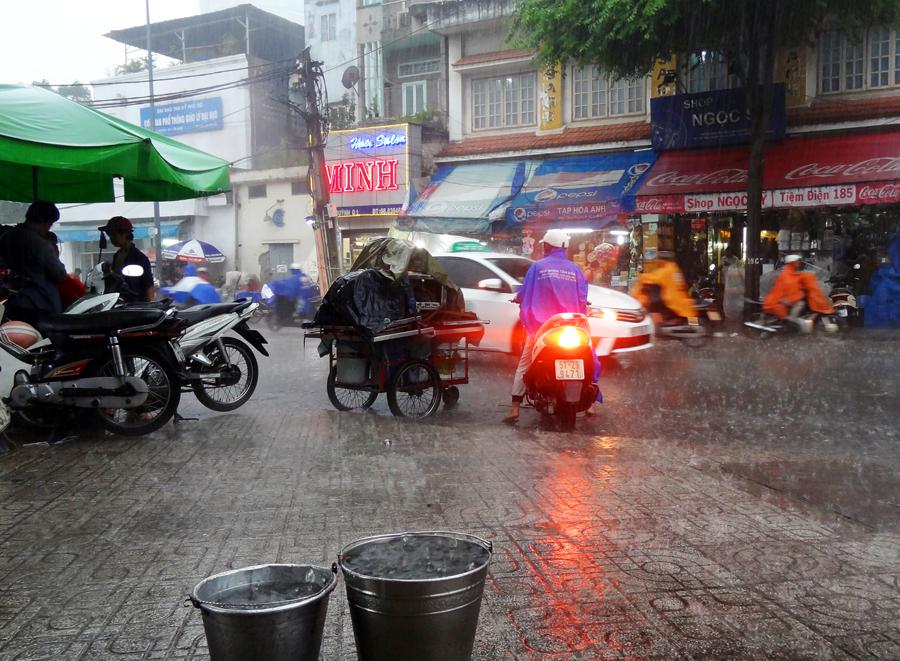 Quand partir au Vietnam - Ho Chi Minh