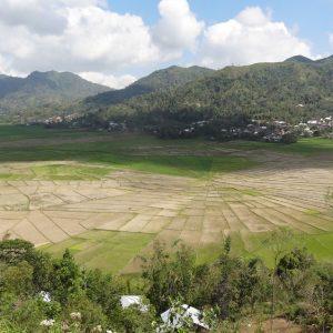 Ruteng en Indonésie - Un bel arrêt sur l'île de Flores