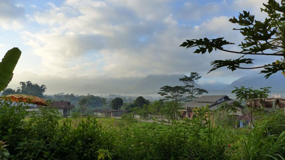 Hobbit Hill Homestay - Ruteng