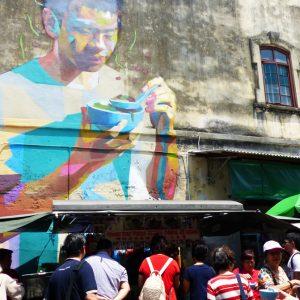 Où manger à Penang (Georgetown) - Bonnes adresses