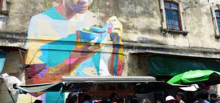 Image principale de Penang - Où manger (Cendol)