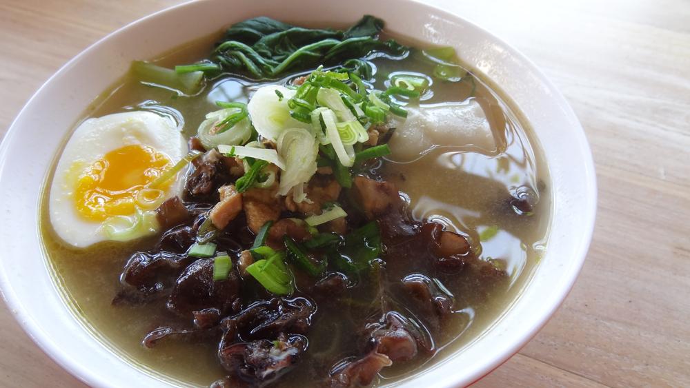 Restaurant You & Mie à Ubud
